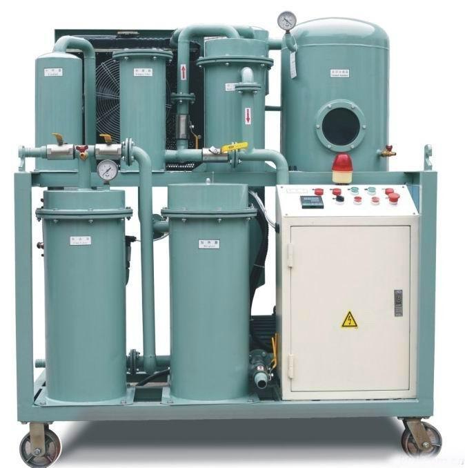 液壓油濾油機 1