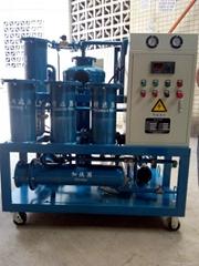 潤滑油濾油機
