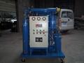 絕緣油濾油機