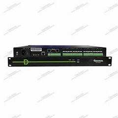 供应拓声TS-216DT数字网络音频管理矩阵