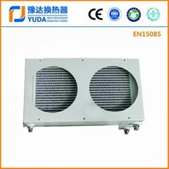 Water cooler for wind power generator