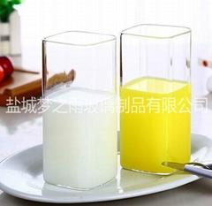 冷饮果汁花茶杯