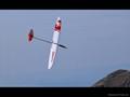 3m Typhoon rc glider of rcrcm 5