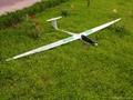 DG600 scale rc airplane of rcrcm 5
