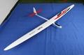Eagle F5J composite rc glider of rcrcm 3