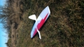 Gooney new composite rc airplane of rcrcm 4
