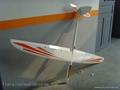 P3 full composite rc plane model 4