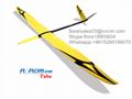Tabu 3m composite F3F/F3B rc glider