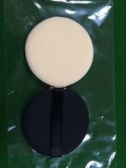 Hydrophilicity of latex powder puff powder puff production air cushion