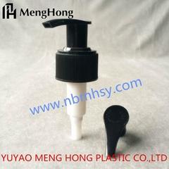 優質乳液泵開關泵 左右旋轉鎖按壓泵頭 量大價優