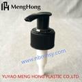 優質乳液泵開關泵 左右旋轉鎖按壓泵頭 量大價優 3