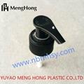 優質乳液泵開關泵 左右旋轉鎖按壓泵頭 量大價優 4