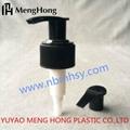 優質乳液泵開關泵 左右旋轉鎖按壓泵頭 量大價優 5
