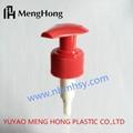 Liquid Soap Dispenser Pump Plastic Screw