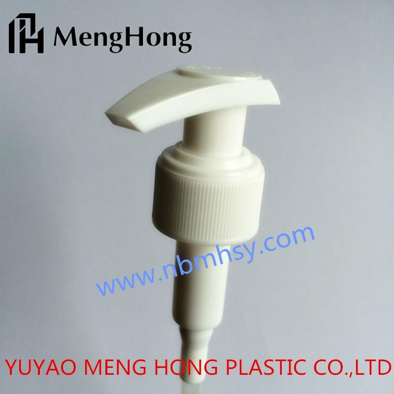 Colorful Plastic Shampoo Lotion Pumps Supplier 2