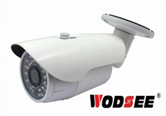 Metal housing Bullet IP Cameras For Home