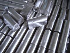 錨鏈防腐專用鋅鋁合金犧牲陽極