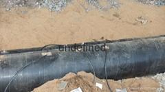 天然气管道阴极保护防腐工程专用绝缘接头
