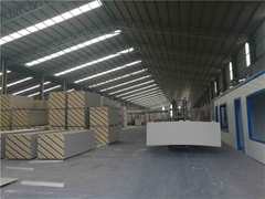 Gypsum Board 1220*2440*9/12mm for Ceiling and Partition System
