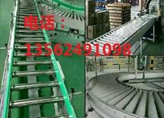 宁津县双达机械滚筒输送机