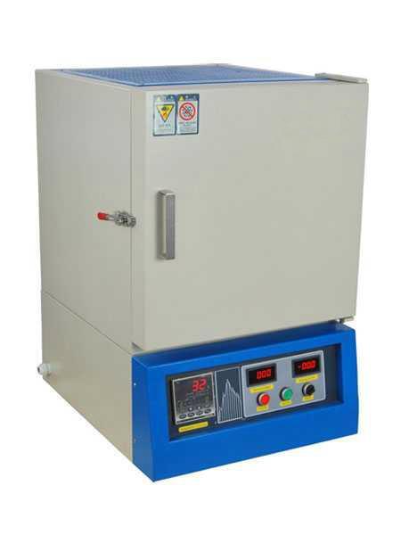 箱式高溫爐 2