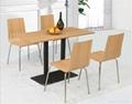 Replica Hans Wegner Dining Chair Wishbone Wooden Dining