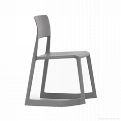Wholesale Cheap Stackable Polypropylene Plastic Chair for Sale