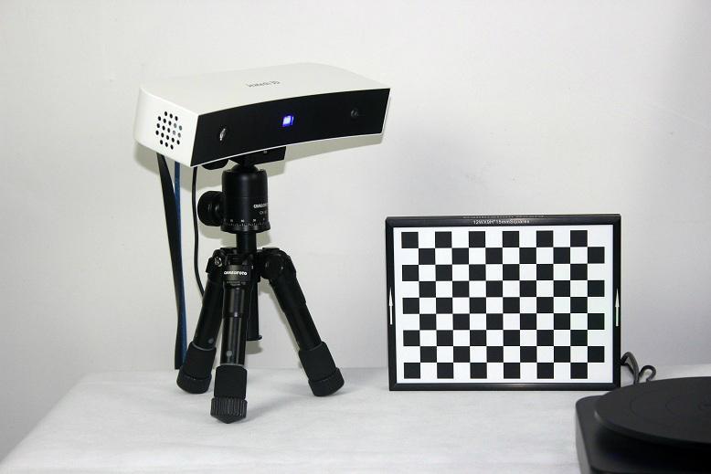 供應Jeatech JTscan-DS桌面藍光三維掃描儀 3