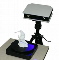 供應Jeatech JTscan-SL工業級三維掃描儀