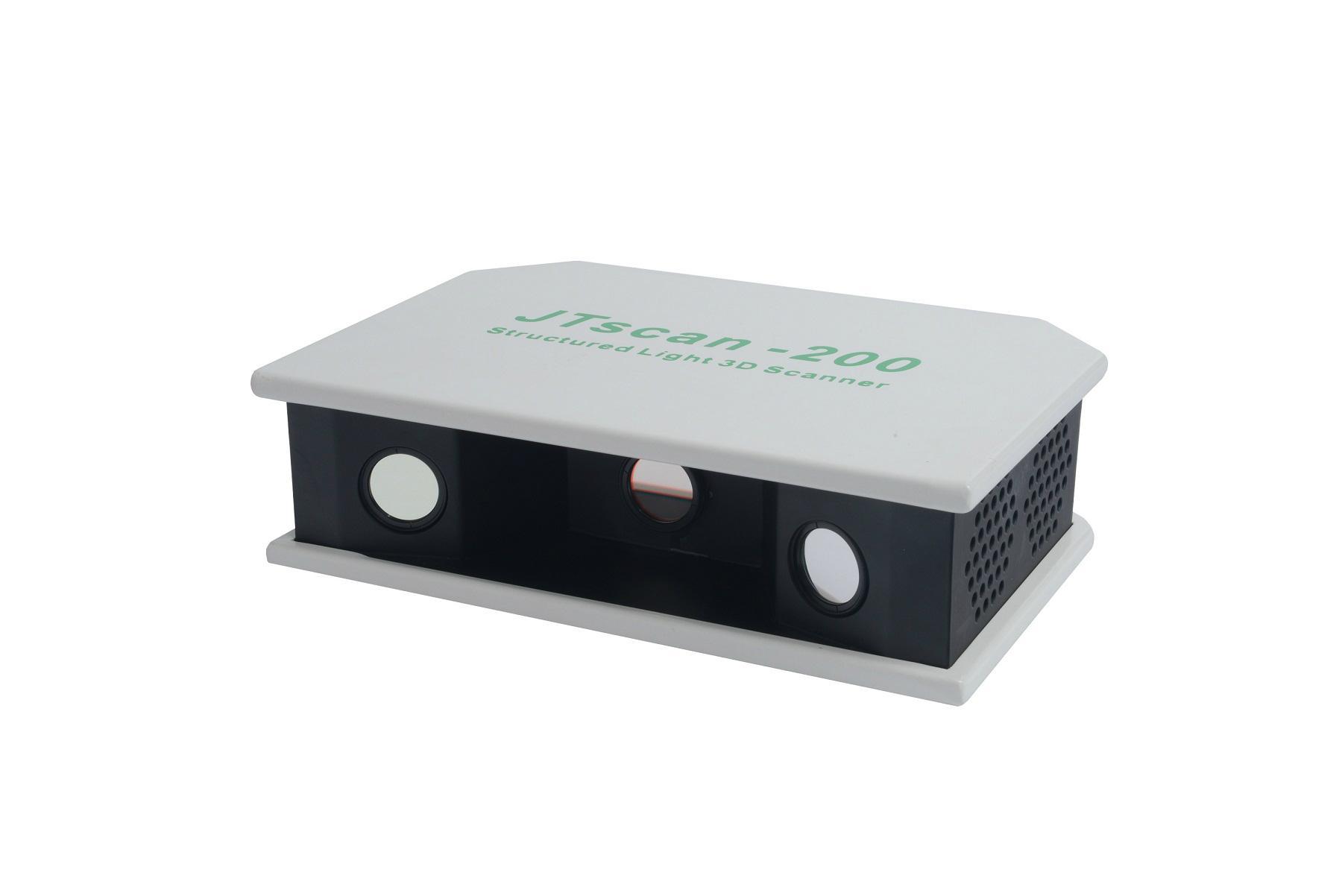 供應Jeatech JTscan-SL工業級三維掃描儀 3