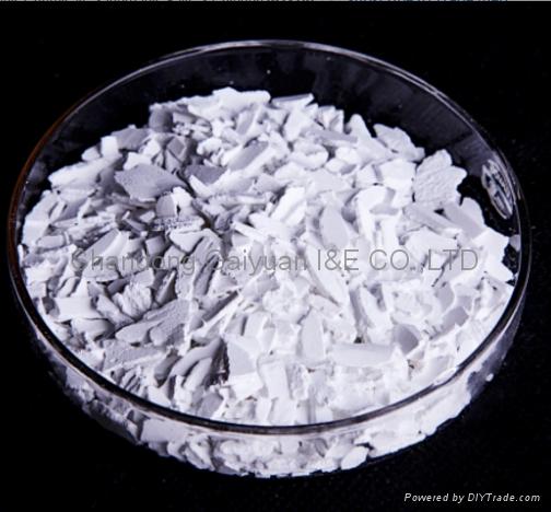 Hot sale Calcium Chloride Dihydrate  2
