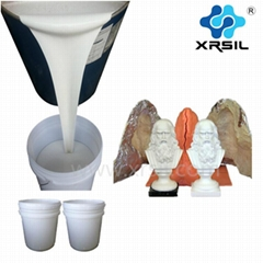 RTV-2 Silicone Rubber for Polyester & Epoxy Resin Casting