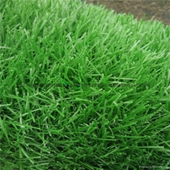 曲直綠色草皮樓頂人造草陽台人工草坪