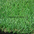 阳台人造草坪楼顶绿化假草
