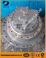 Volvo EC240BLC travel motor excavator