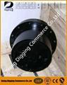 Bobcat MX331D/334 excavator travel motor