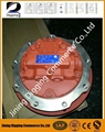 Hitachi EX60 travel motor excavator