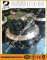 GM09 excavator travel motor for Cat 70B