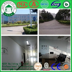 HZSY Building Co.,ltd