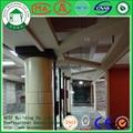 lightweight eco-friendly waterproof flexible travertine stone wall tile for hole 2