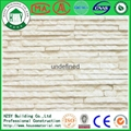 HZSY waterproof outdoor exterior Shimizu wall tile for hotel 3