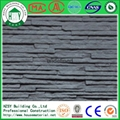 HZSY waterproof outdoor exterior Shimizu wall tile for hotel 4