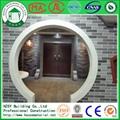 HZSY waterproof living interior slate