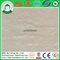 HZSY waterproof living interior slate stone wall tile  5