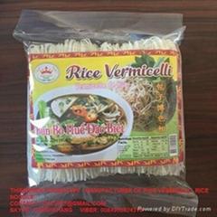 Rice vermicelli Bun tuoi