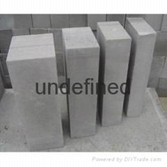 西安加氣混凝土砌塊