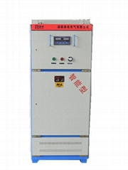 power cabinet for mining trolley electric locomotive