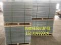 方形風機專用熱鍍鋅護網 3