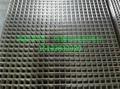 方形風機專用熱鍍鋅護網 5