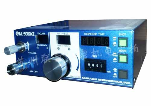 武藏点胶机ML-5000XⅡ 1